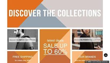 オシャレなイタリアのファッションブランドを安く買える通販サイト