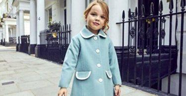 ロンドン発!ラグジュアリーなイギリス子ども服 【Britannical】